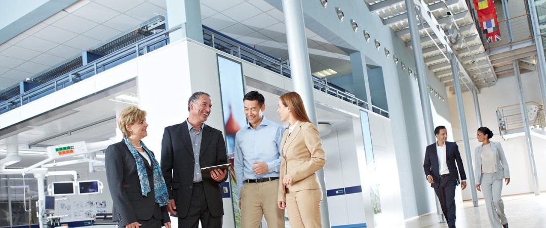 4 formas de apoio que as PME podem receber de Bruxelas
