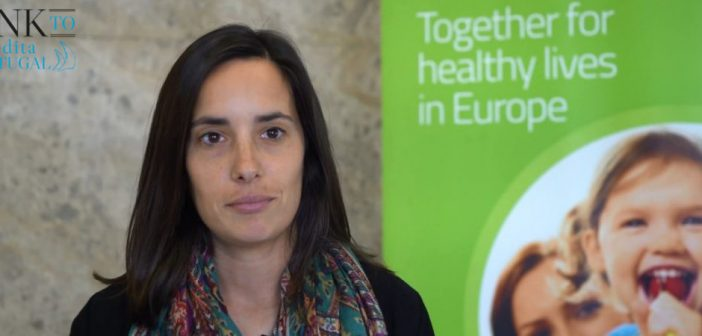 Inês Matias, EIT Health InnoStars Business Creation Project Manager