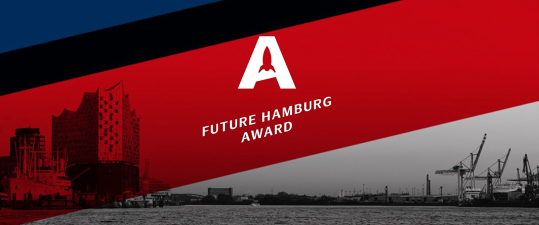 Start-up portuguesa na final do Future Hamburg Award