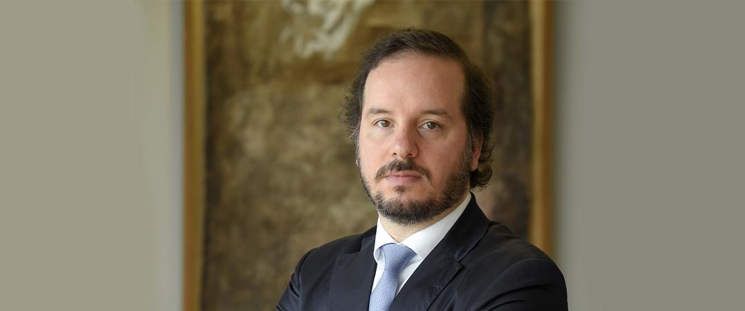 José Pedro Freitas, presidente da ANJE