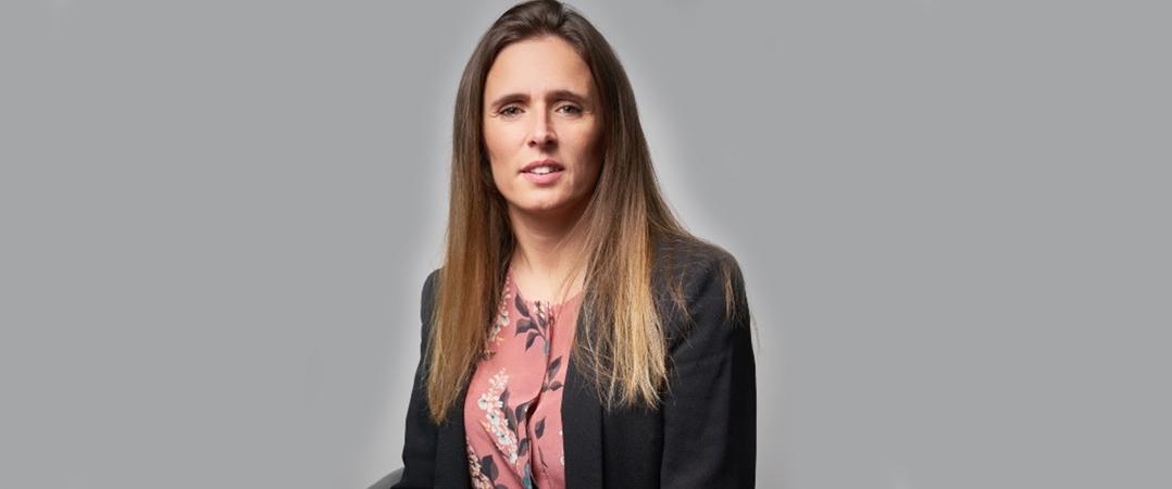 Silvia Nunes, diretora executiva Michael Page