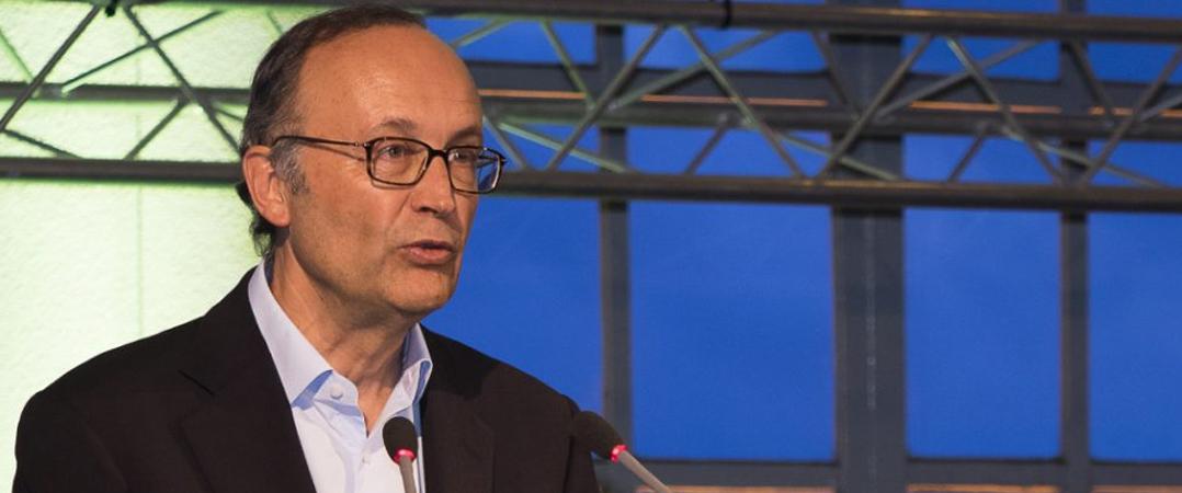 João Trigo Roza, presidente da Associação Portuguesa de Business Angels