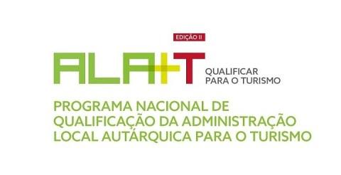 Segunda edição do ALA+T – Qualificar para o Turismo