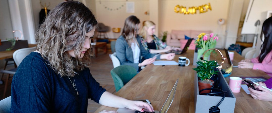 Co-work, arrendamento ou escritório tradicional: qual a melhor opção?