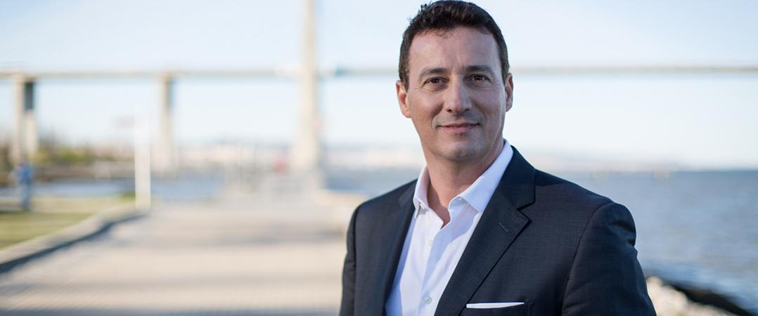 Eduardo Vieitas, presidente do IT People Group