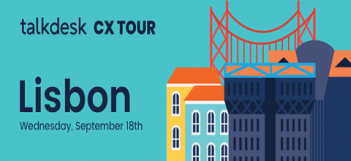 Talkdesk CX Tour