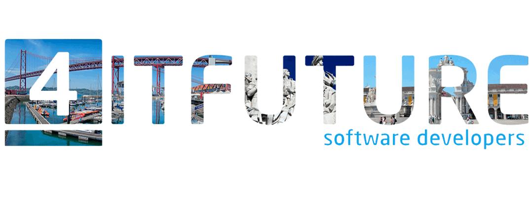 Start-up do mês: 4ITFUTURE