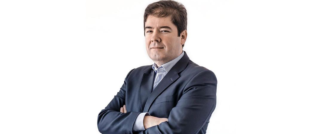 Alberto Lima,CEO Polygon Innovation