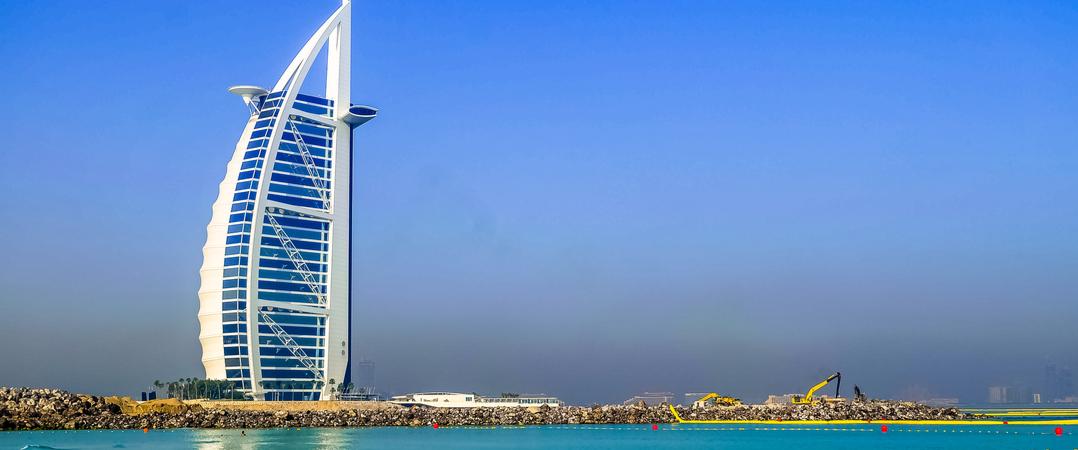 Programa de liderança da Universidade de Harvard oferece bolsas para uma semana no Dubai