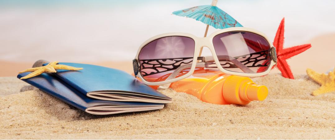 Quer aproveitar bem as férias? Siga as sugestões do FT