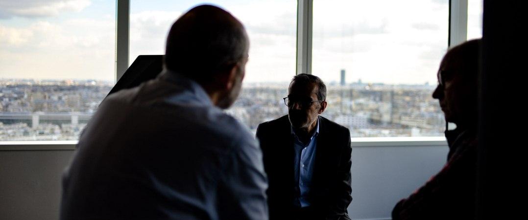 3 dicas para as reuniões serem mais produtivas, segundo o CEO da Microsoft