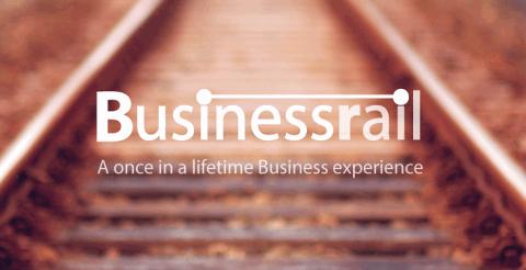 Terceira edição do BusinessRail