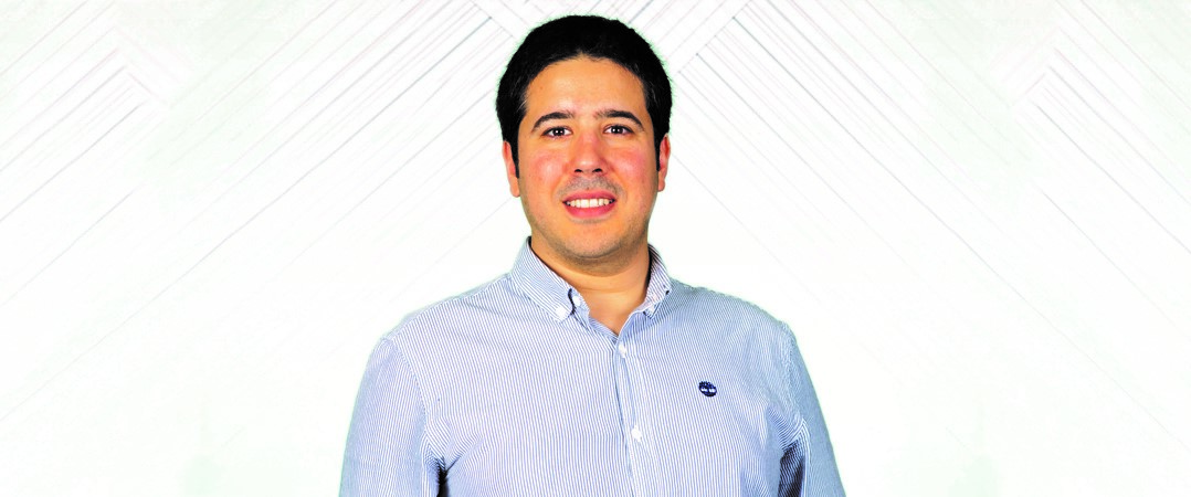 Nuno Ribeiro, CEO da Meritposition