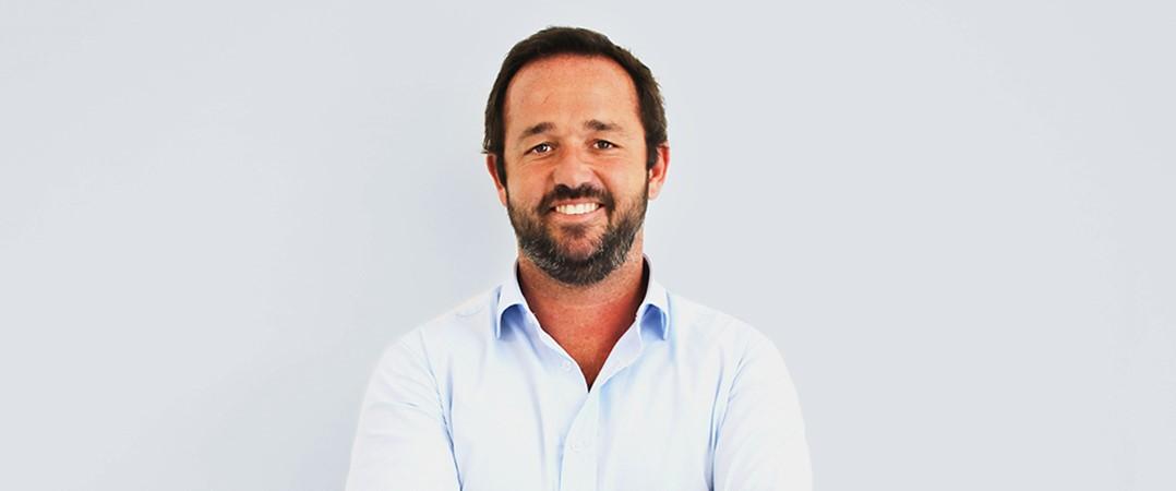 Martim Oliveira, fundador da Boost Your Digital
