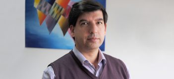 Paulo Ferreira, Enterprise Performance manager da Milestone