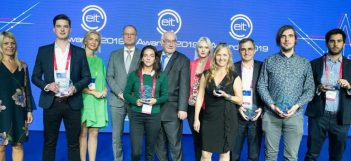 Portuguesa Trigger.Systems entre os vencedores do EIT Awards 2019