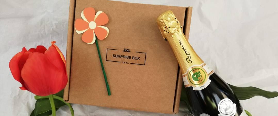 Surprise Box procura aumentar os seus canais de venda para continuar a surpreen