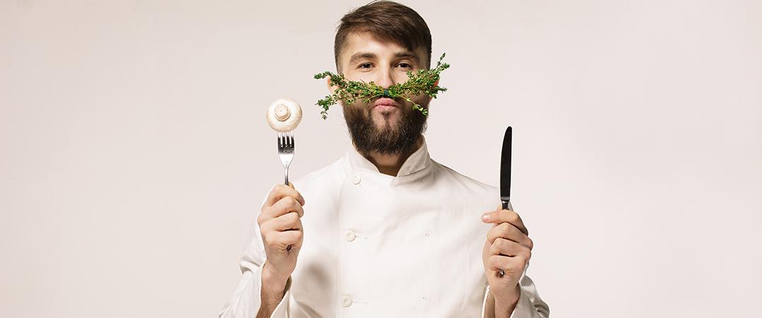 Start-ups europeias também apostam na comunidade vegan
