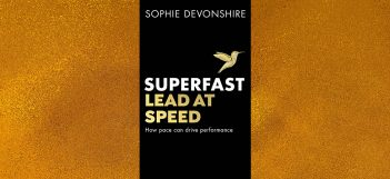 """A Ler: """"Superfast: Lead at Speed"""""""