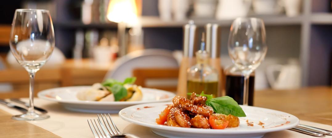 Vai viajar na Europa? Junte estes restaurantes à sua lista!