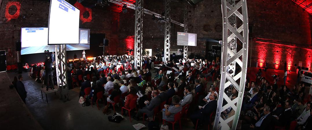 "Business Transformation Summitt 2020 já tem tema: ""Greatness"""