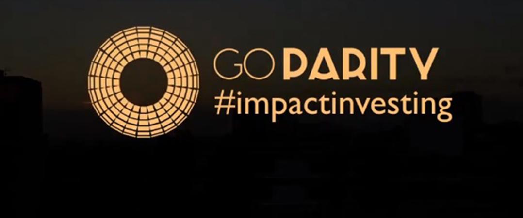 GoParity lança app para investimentos com impacto