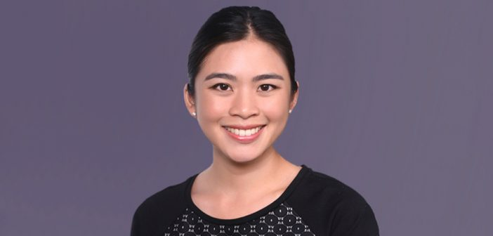 Catherine Chew, Business Angel na Alliance Asia Holdings