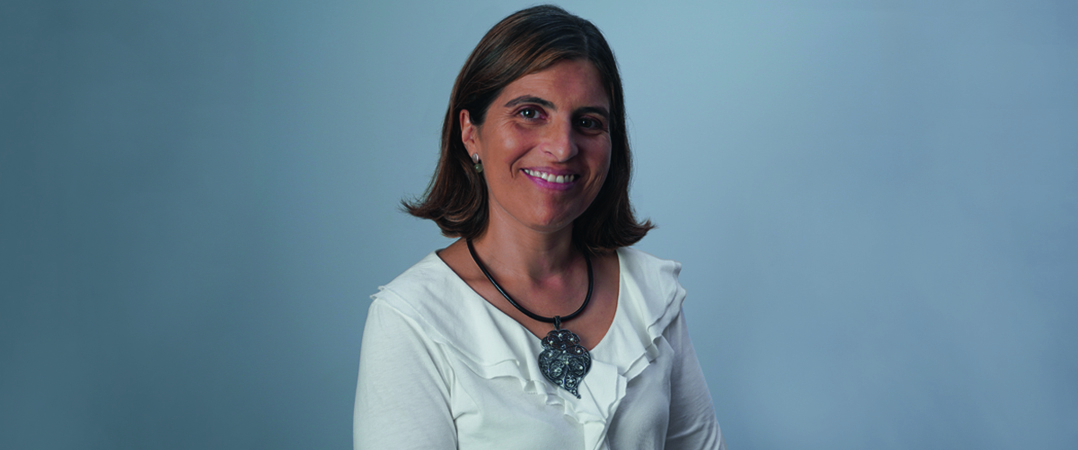 Susete Lourenço, CEO da Home Optimizer