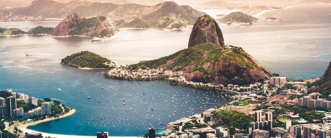 As 7 melhores cidades do Brasil para começar um negócio