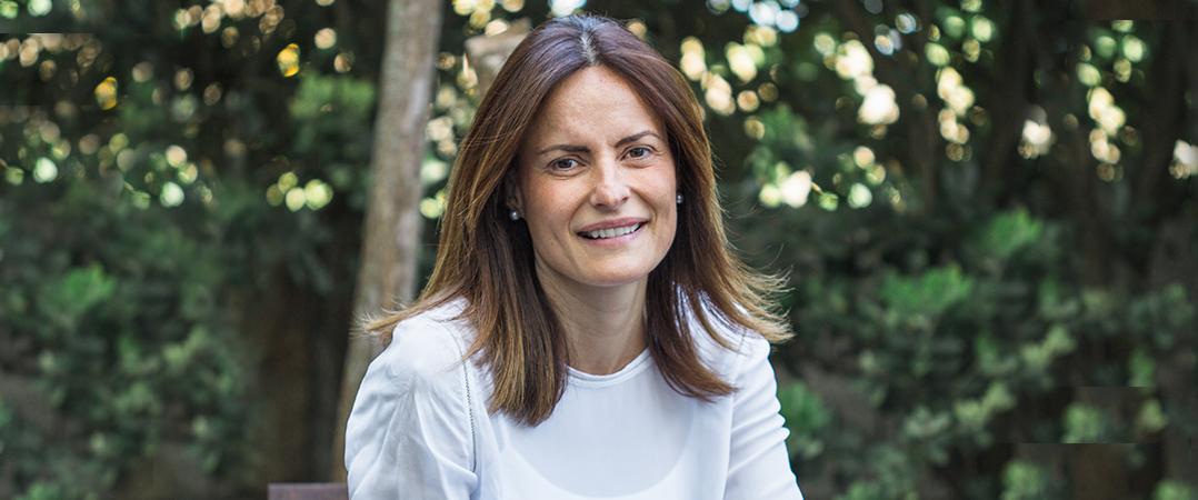 Ana Osório, cofundadora e CEO da Marialma