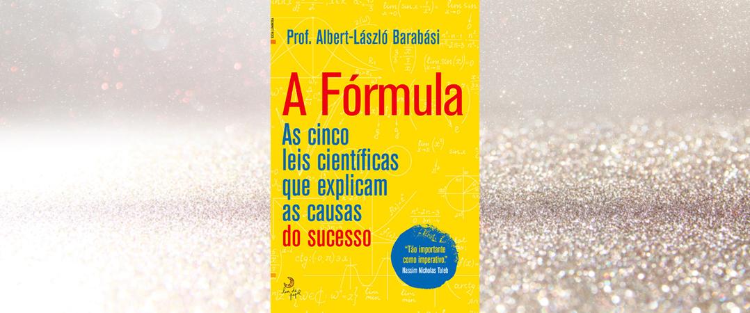 A Ler: A Fórmula