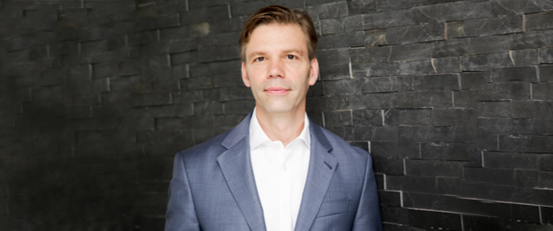 Mario Busshoff, empreendedor, business angel e consultor