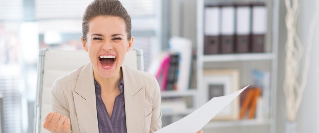 O empreendedorismo pode fazer-nos mais felizes