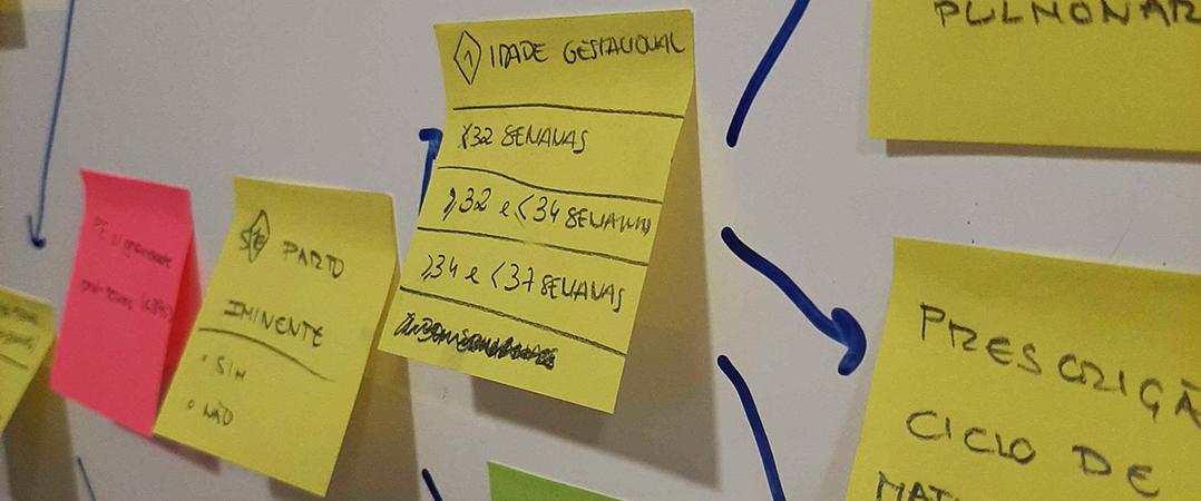UpHill disponibiliza ferramenta de protocolos clínicos em open source
