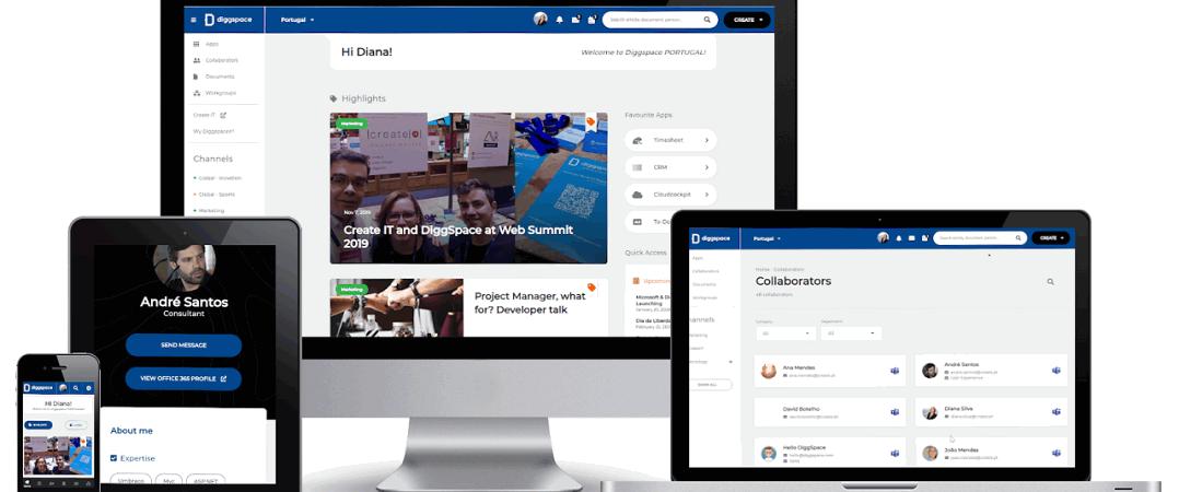 Create IT disponibiliza gratuitamente plataforma para otimizar trabalho à distância