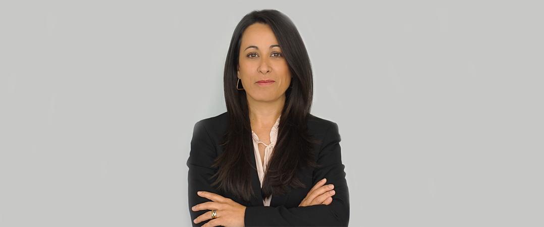Natália Cunha, Business Unit Director da IT People Innovation