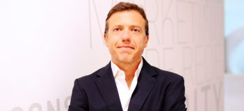 Ricardo Carvalho, CEO do Grupo Lisbon Project e business angel na REDangels