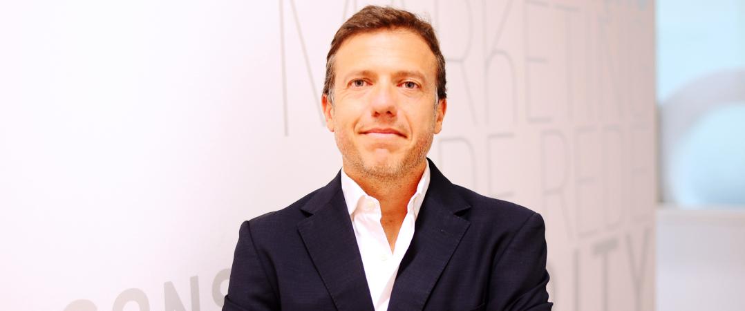 Ricardo Carvalho, CEO do Grupo Lisbon Project e business angel na REDangels