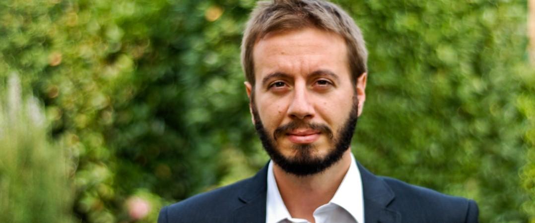 Ciro Spedaliere, cofundador da Claris Ventures e venture capitalist