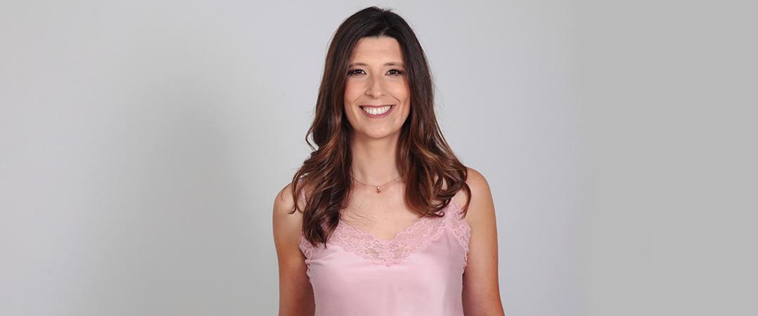 Ana Barros, CEO da Outmarketing