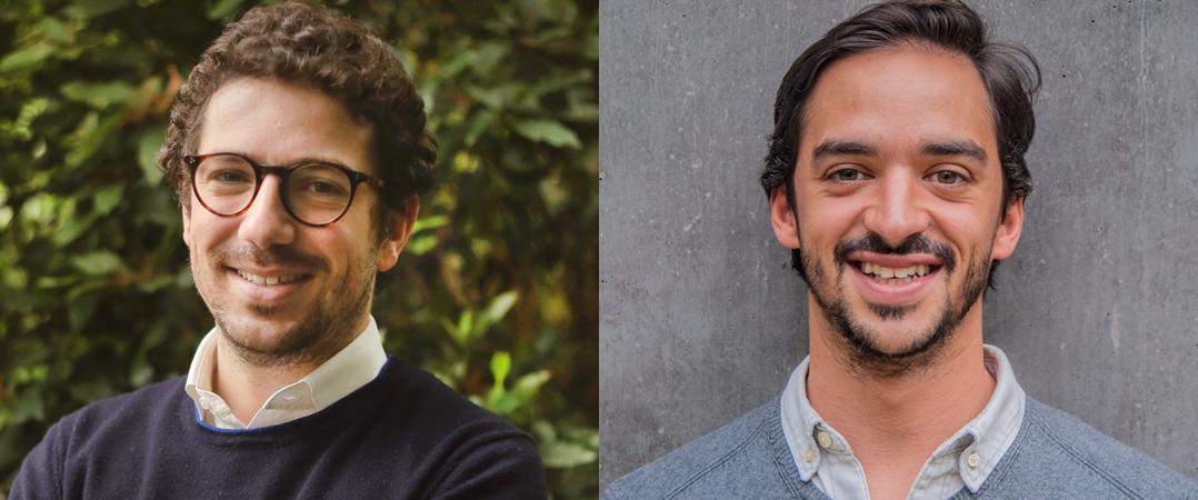 António Miguel e Guilherme GuerraSpe Futuri
