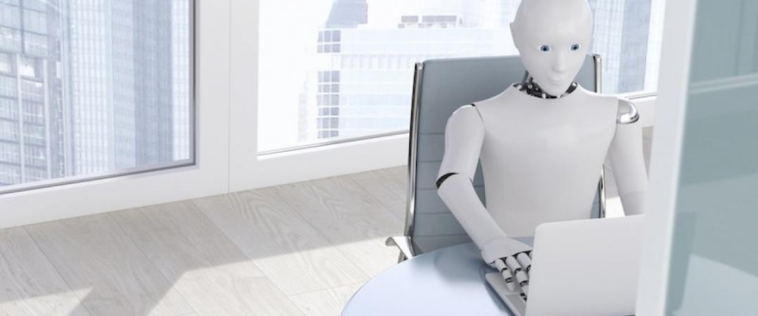 Millennials preferem conselhos de robôs, diz banco nórdico