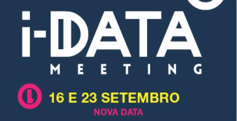 Conferências i-Data Meeting