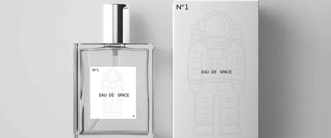 Crowdfunding do mês empresa cria fragrância com o cheiro do Espaço