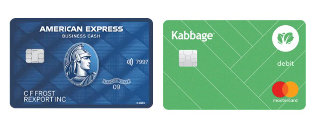 American Express de olho na Kabbage, a estrela norte-americana de fintech