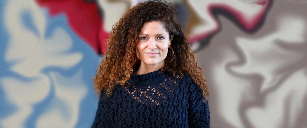 Helena Antónia Silva, fundadora da Vintage for a Cause