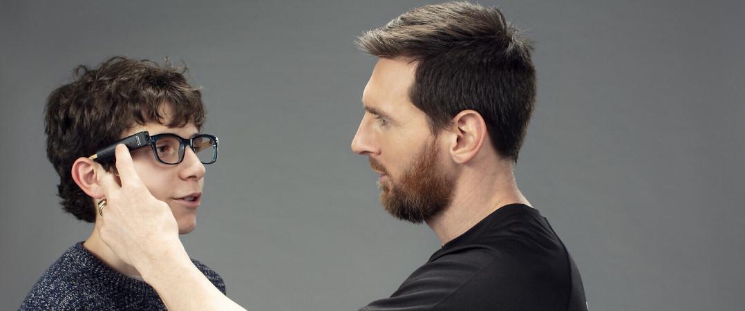 A start-up israelita que surpreendeu Messi