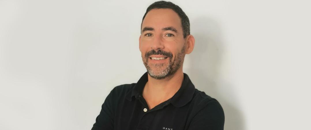 Celso Freitas, fundador da Celgreen