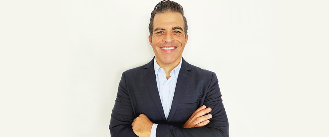 Fábio Olyntho, Senior Business Manager, KCS iT