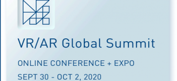 VR/AR Global Summit
